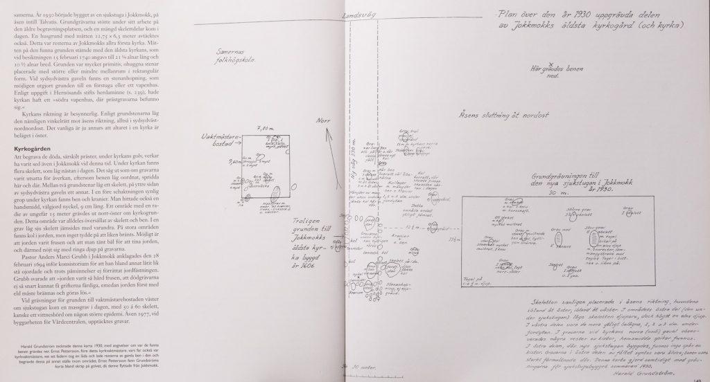 Harald Grundströms karta